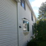After House Washing in Yorktown, VA by SoftWash Pros