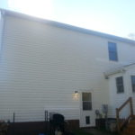 After House Washing in Virginia Beach, VA by SoftWash Pros