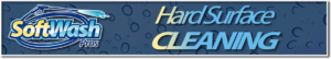 Concrete and Hard Surface Cleaning in Chesapeake, VA